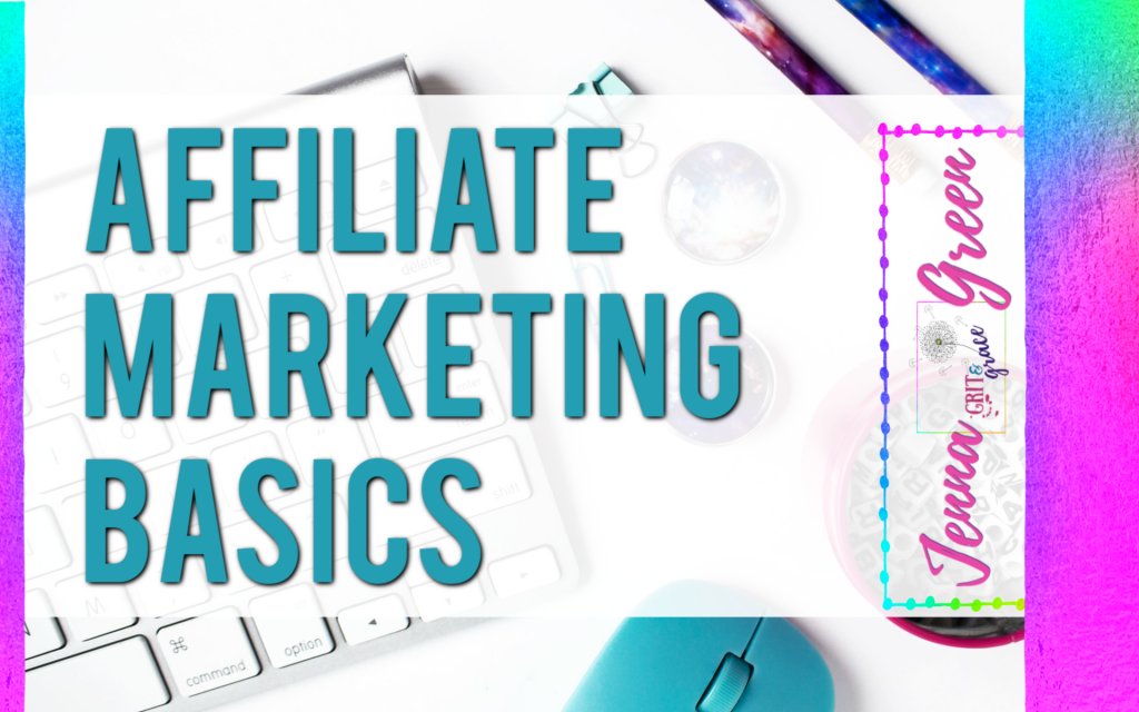 Learn how to earn income recommending the products you love on the social platforms you already use with Affiliate Marketing Basics!