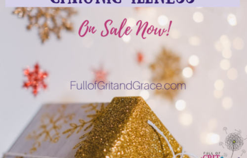 Top holiday gift ideas for people with chronic illness