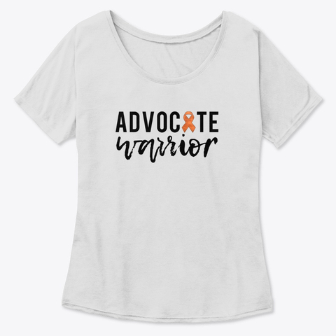 Shop Advocacy Clothes and Accessories
