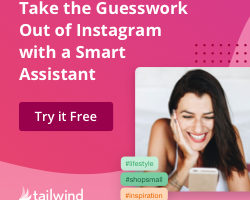 Take the stress out of social media posts and start growing on Instagram again