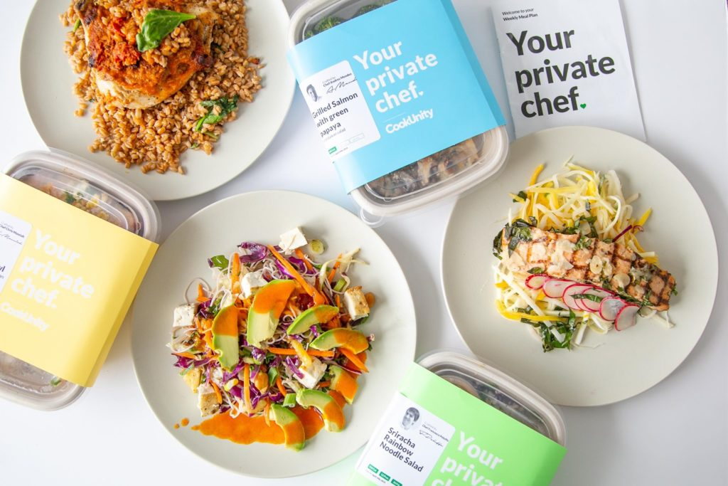 CookUnity Food Delivery sends you fresh meals made by talented local chefs and has hundreds of options for every diet.